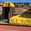 What the kids at Paly built for homecoming will blow you away